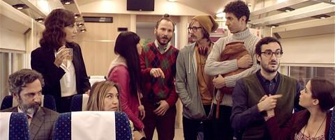 кадр №220891 из фильма Новогодний отрыв