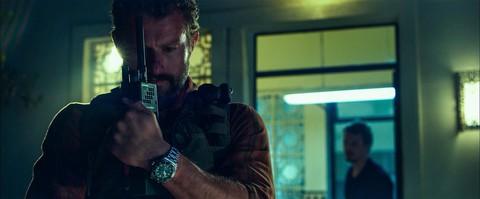 кадр №220981 из фильма 13 часов: Тайные солдаты Бенгази