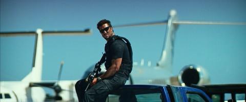 кадр №220984 из фильма 13 часов: Тайные солдаты Бенгази