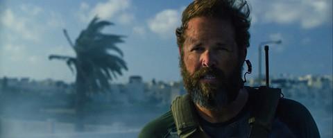 кадр №220985 из фильма 13 часов: Тайные солдаты Бенгази