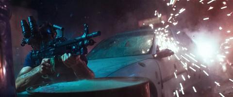 кадр №220986 из фильма 13 часов: Тайные солдаты Бенгази