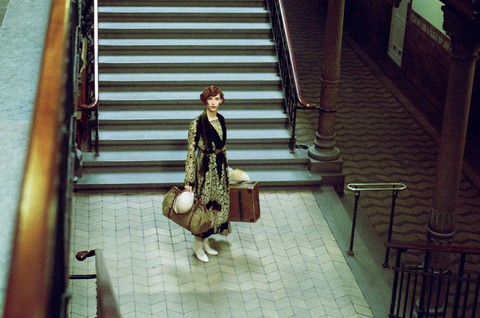 кадр №221009 из фильма Девушка из Дании