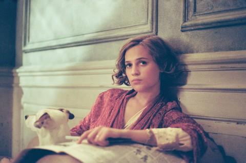 кадр №221014 из фильма Девушка из Дании