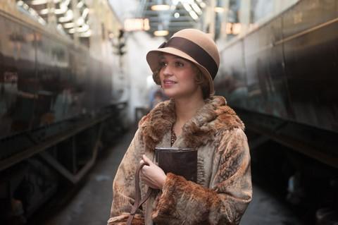 кадр №221016 из фильма Девушка из Дании