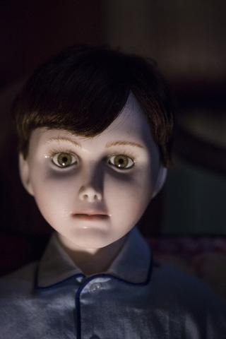 кадр №221030 из фильма Кукла