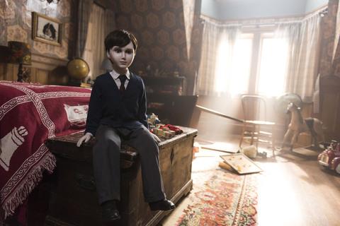 кадр №221031 из фильма Кукла