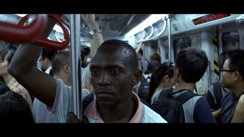 кадр №221145 из фильма Затерянный в Кантоне