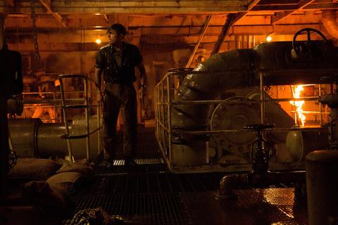 кадр №221355 из фильма И грянул шторм