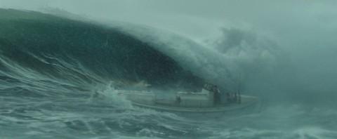 кадр №221359 из фильма И грянул шторм