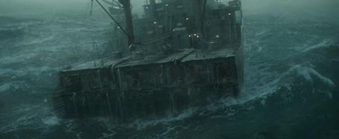 кадр №221360 из фильма И грянул шторм