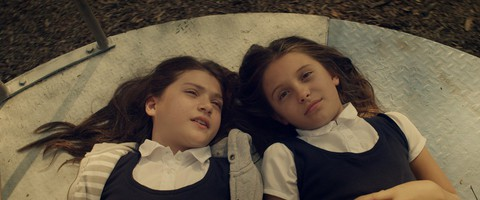 кадр №221397 из фильма Мученицы