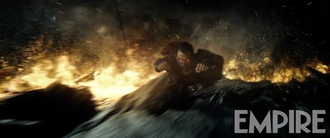кадр №221429 из фильма Бэтмен против Супермена: На заре справедливости