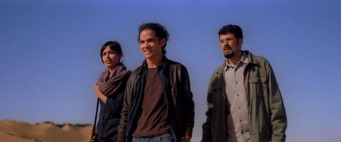 кадр №221564 из фильма Танцующий в пустыне