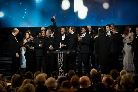 кадр №22249 из фильма Оскар 2009