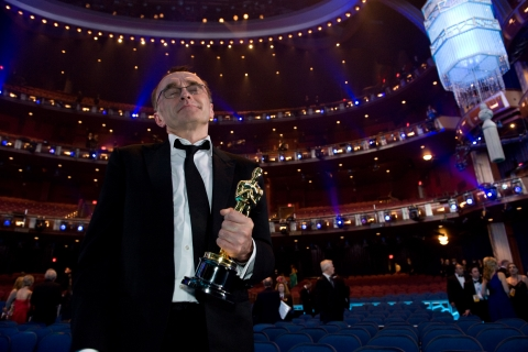 кадр №22250 из фильма Оскар 2009