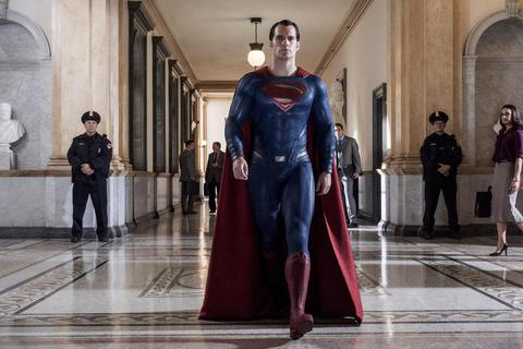 кадр №222705 из фильма Бэтмен против Супермена: На заре справедливости