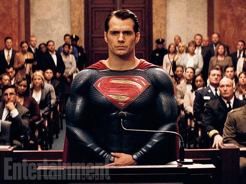 кадр №222706 из фильма Бэтмен против Супермена: На заре справедливости