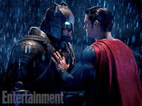 кадр №222708 из фильма Бэтмен против Супермена: На заре справедливости
