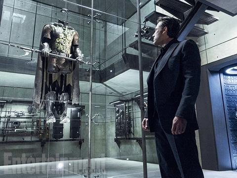 кадр №222709 из фильма Бэтмен против Супермена: На заре справедливости