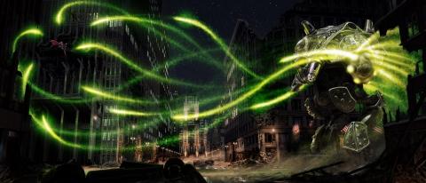 кадр №22275 из фильма Супермен: Первый полет