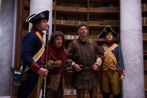 кадр №223352 из фильма Пришельцы 3: Взятие Бастилии