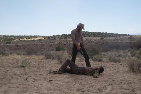 кадр №223887 из фильма Джейн берет ружье