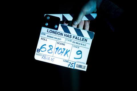 кадр №224052 из фильма Падение Лондона