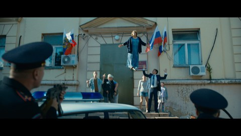кадр №224095 из фильма СуперБобровы