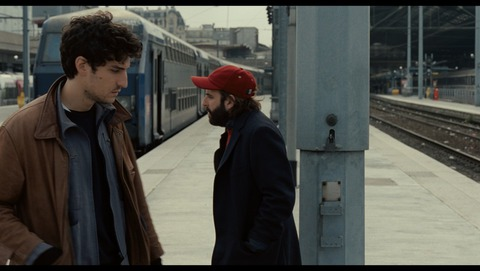 кадр №224250 из фильма Друзья