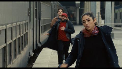 кадр №224251 из фильма Друзья