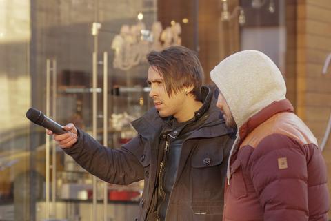 кадр №224504 из фильма За гранью