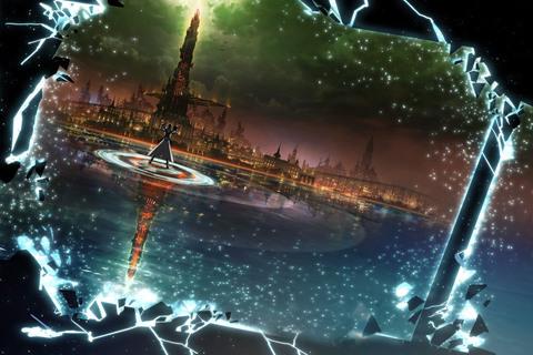 кадр №224564 из фильма Sword Art Online*