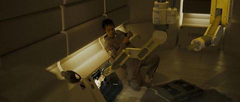 кадр №22464 из фильма Луна 2112