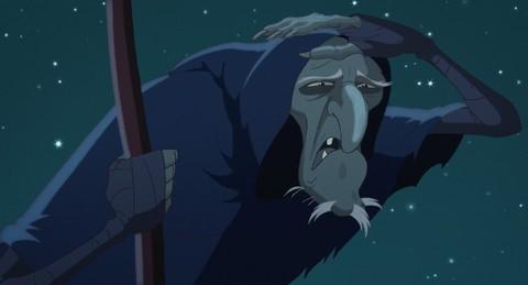 кадр №224646 из фильма Синдбад: Пираты семи штормов