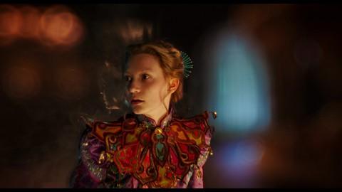 кадр №224886 из фильма Алиса в Зазеркалье