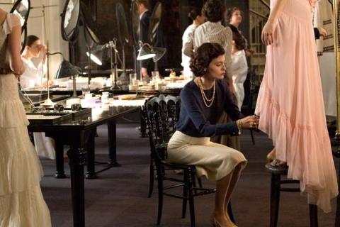 кадр №22511 из фильма Коко до Шанель