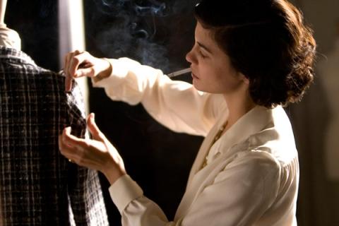 кадр №22512 из фильма Коко до Шанель