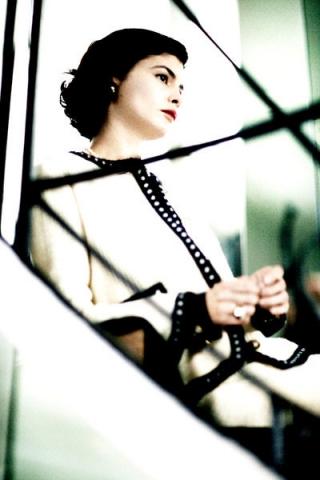 кадр №22516 из фильма Коко до Шанель