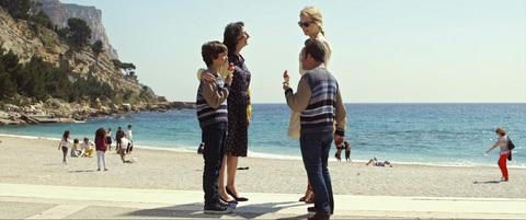кадр №225165 из фильма Любовь не по размеру