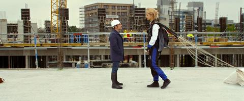 кадр №225169 из фильма Любовь не по размеру