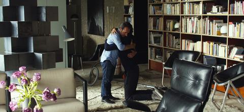 кадр №225177 из фильма Любовь не по размеру