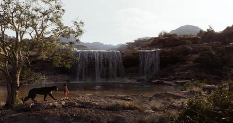 кадр №225376 из фильма Книга джунглей
