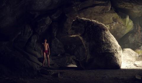 кадр №225379 из фильма Книга джунглей