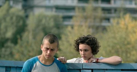 кадр №225399 из фильма Коробка