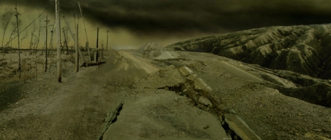 кадр №22542 из фильма Дорога