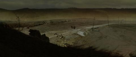 кадр №22543 из фильма Дорога