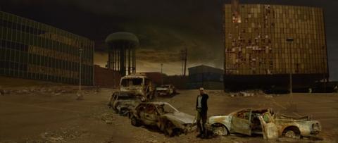кадр №22544 из фильма Дорога