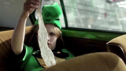 кадр №225446 из фильма Черные праздники