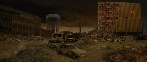 кадр №22545 из фильма Дорога