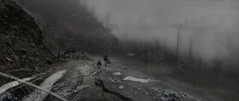 кадр №22551 из фильма Дорога